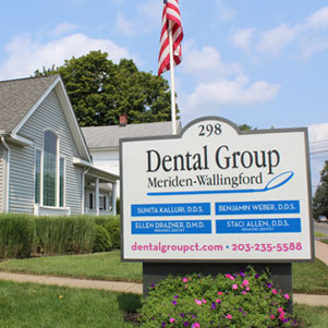 Dentist Office Meriden Ct